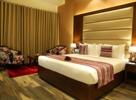 Hotel WJ Grand