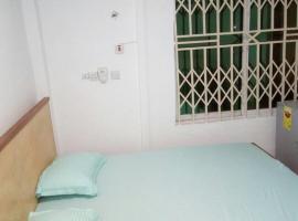 B Sheini Hotel, Tamale