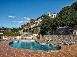 Hotel Rural Almazara, Frigiliana
