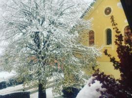 Apartment Ljubljana