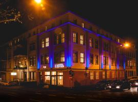 Die 6 Besten Hotels In Der Nähe Von Museum Wiesbaden Wiesbaden