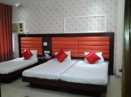 Hotel Northern Ltd, Dhaka (Bāiljuri yakınında)
