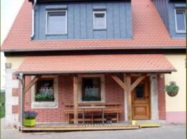 Pension Klaushof, Langenzenn