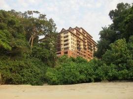 Kuantan Tembeling Resort