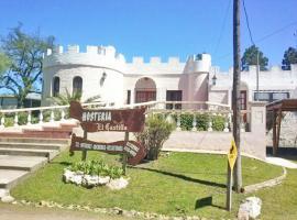 Hotel El Castillo, Achiras