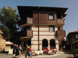 Family Hotel St. Stefan