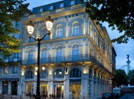 Hôtel de Sèze