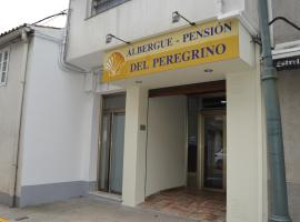 Albergue del Peregrino, Arzúa (Dodro yakınında)
