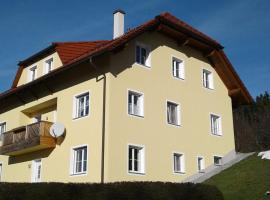 Ferienwohnung Susanne, Ulrichsberg