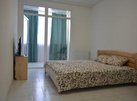 Apartment near Bartalomeo in a new building