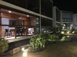 Barra Grande Exclusive Residence