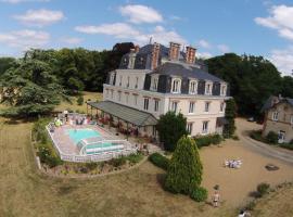 Château Des Arches