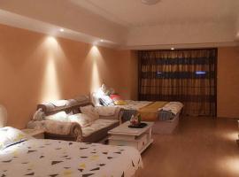 Qiqihar Wanda Golden Coast Apartment, Qiqihar