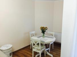 Luxurious apartment in the luxurious area of Banska Bystrica, バンスカー・ビストリツァ
