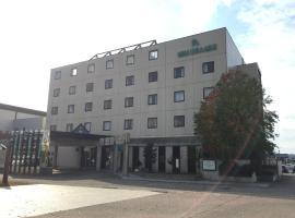 Fukuno Town Hotel A・Mieux, Nanto