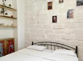 Salvador Dalí Apartment