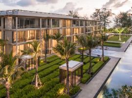 Baan Mai Khao Beach Apartment