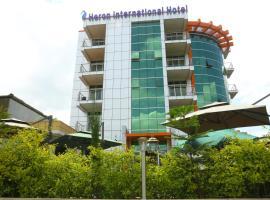 Heron Hotel, Āwasa
