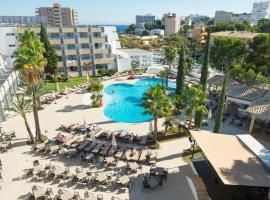 Mar Hotels Rosa del Mar & Spa
