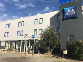 ibis budget Arles Sud Fourchon