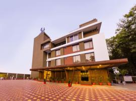 Royal Inn, Khandwa (рядом с городом Godarpura)