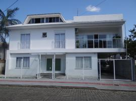Bouganville Guest House BC