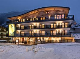 Hotel Eldorado, Ischgl
