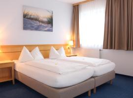 Hotel Nummerhof, Ердінг