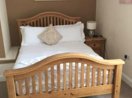 The Waverley Guest House