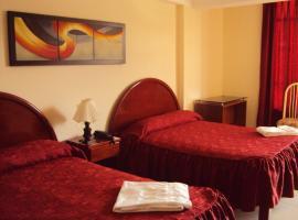 La Mansion Casa Hotel
