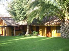Parcela el kaqui, Talca, Talca (Quillayes yakınında)