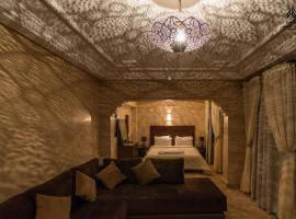 villa Marrakech, Oulad Yarzeg
