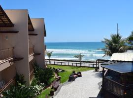 Morada do Mar Hotel, Bombinhas