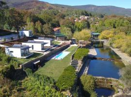 Resort Natureza Villa Rio
