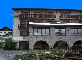 Hotel Le Parpaillon, Crévoux