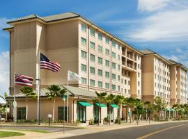 Embassy Suites By Hilton Oahu Kapolei - FREE Breakfast