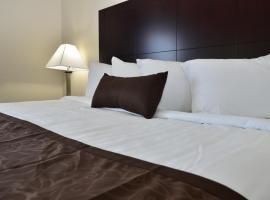 Cornerstone Inn & Suites Oelwein