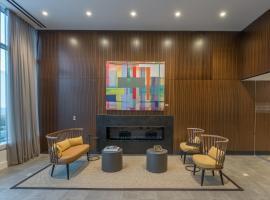 Dream Home Luxury Suites