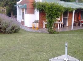 El Refugio Casa quinta, Tandil (Villa El Cacique yakınında)