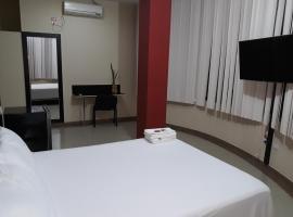 Hotel El Indio, Nueva Loja