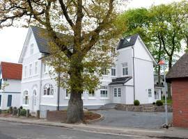 Hotel Bess, Albersdorf (Nordhastedt yakınında)