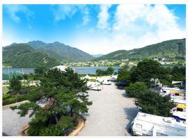 North Riverview Caravan, Namyangju
