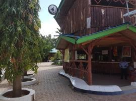 LIGA HOTEL CO.LTD, Lyabusalu (Near Maswa)