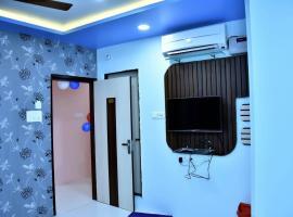 Hotel 4 seasons inn, Maheshwar