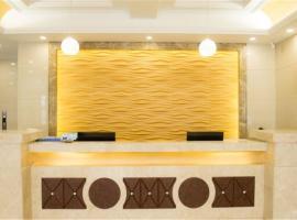 Harbin Pin Ge Business Hotel