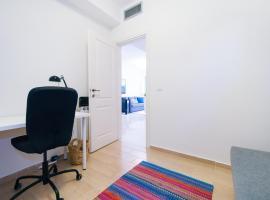 Colony Suites - Hildesheimer St., Jerusalem