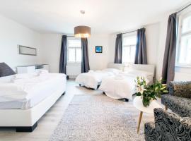 VENIA Apartments