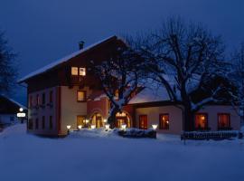 Hotel Gasthof Zum Schwanen, Reutte