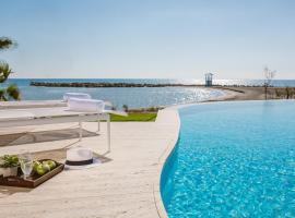 Lebay Beach Hotel, Larnaka