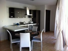 Triton Court Sea View Apartments